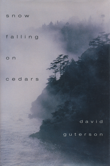 a review and analysis of the book snow falling on cedars by david guterson Snow falling on cedars by david guterson - fictiondb cover art, synopsis, sequels, reviews, awards, publishing history, genres, and time period.