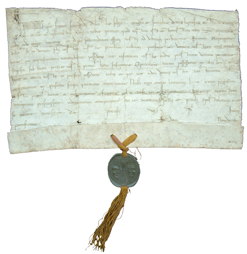 a summary of the papal letter by innocent iii Pope innocent ii (1130-1143): the world vs the city  centuries – but also  dependent on a very partial reading of both papal letters and jewish accounts.