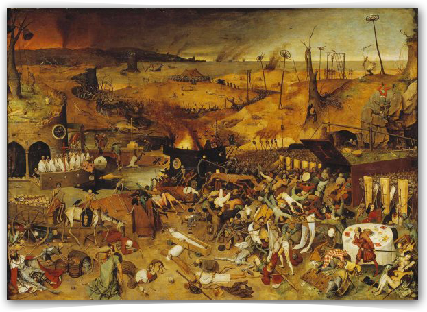 The Black Death in the Late Medieval Era
