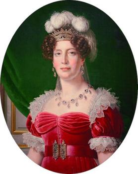 Marie Therese de France